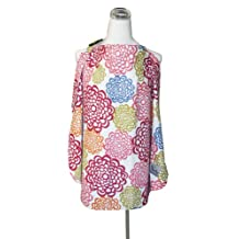 Itzy Ritzy Fresh Bloom Nursing Cover