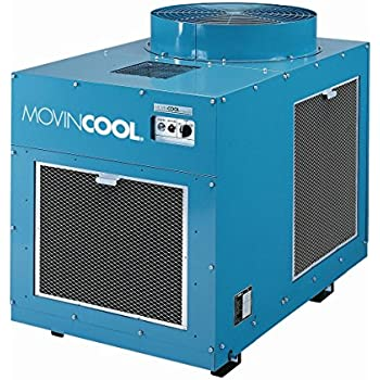 Amazon Com Movincool Classic 60 Commercial Portable Air