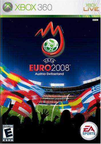 UEFA Euro 2008 - Xbox 360 - Euro Store Discount