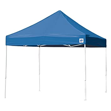 E-Z UP 10 x 10 Express II Pop Up Canopy  sc 1 st  Amazon.com & Amazon.com : E-Z UP 10 x 10 Express II Pop Up Canopy : Outdoor ...