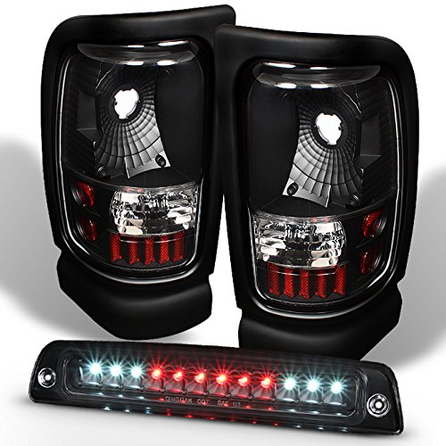 01 Ram Led Tail Lights in US - 9