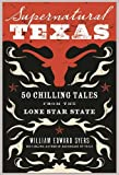 Tales Of Texas Ghosts
