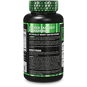 PRIMASURGE Testosterone Booster for Men - Boost Lean Muscle Growth, Strength, Energy & Fat Loss | Natural Test Booster Supplement w/Premium PrimaVie, Ashwagandha & More - 60 Veggie Pills natural male testosterone booster - 51DcnbXxf6L - natural male testosterone booster