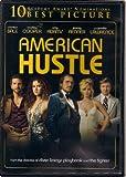American Hustle (Dvd, 2013) Rental Exclusive