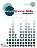 img - for Business Grammar Builder book / textbook / text book