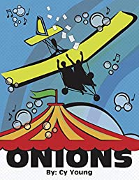 Onions by Cy Young ebook deal