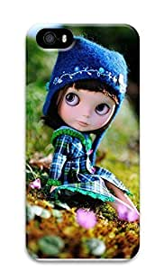 Case For Iphone 6 Plus 5.5 Inch Cover Dolls Toys Hats 3D Custom Case For Iphone 6 Plus 5.5 Inch Cover