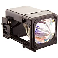 Bp96-01795Aprojector / Tv Lamp With Housing For Samsung Hl-T5076S / Hl-T5676S / Hl-T6176S Projection Tv