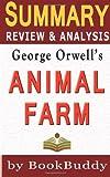 Animal Farm, BookBuddy, 1497324602