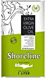 Shoreline Cretan Extra Virgin Olive Oil 1L Tin