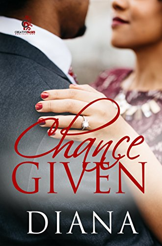 Search : Chance Given (The Chance Series Book 3)