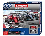 Carrera Digital 132Formula Rivals