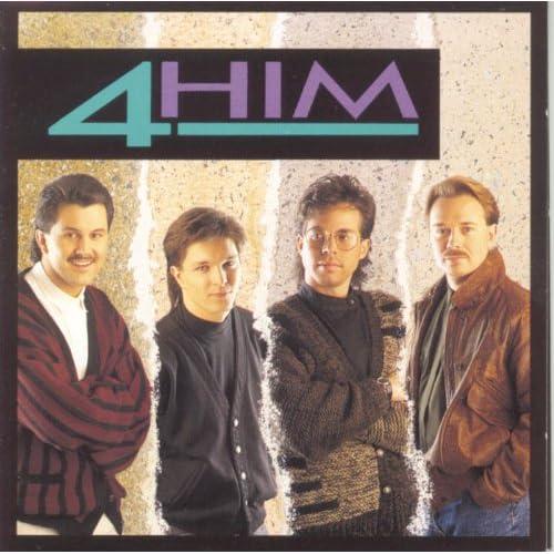 4Him - 4Him (1990)