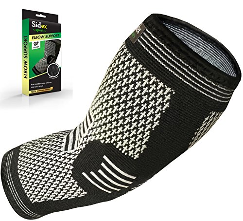 Elbow Brace Compression Sleeve Tendonitis