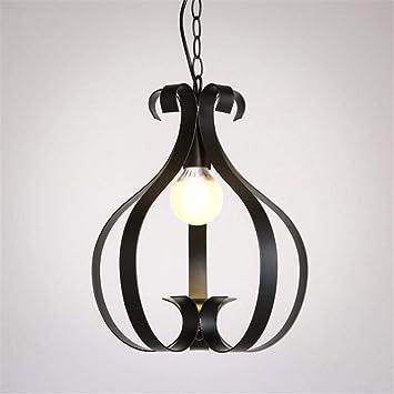 Lámparas Araña Interior Vintage Colgante Pllp Iluminación Industrial lKc3T1JF