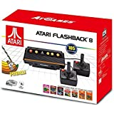 Atari Classic Game Console Flashback 8 (105 Games) - Standard Edition