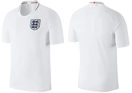 28a8baf05 England Soccer Jersey Men's Sizes Football World Cup Premium Gift (Small)