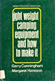 img - for Light Weight Camping Equipment and How to Make It book / textbook / text book