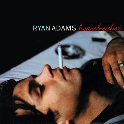 Ryan Adams - Heartbreaker - (1790026480) - DELUXE EDITION - 2CD - FLAC - 2016 - WRE Download