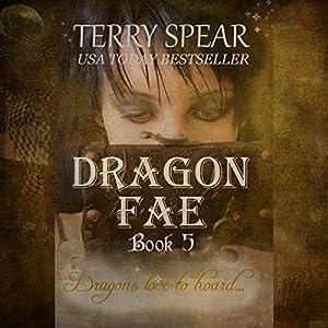 Dragon Fae Audiobook
