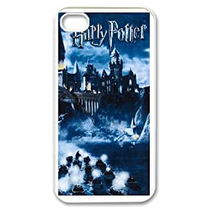 Exquisite stylish phone protection shell iPhone 4,4S Cell phone case for Harry potter pattern personality design