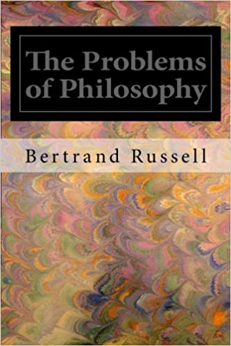 Book The Problems of Philosophy by Bertrand Russell (2014-02-15)