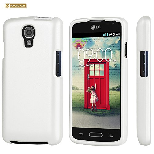 Spots8® for LG Volt LS740 (Virgin Mobile/Boost Mobile), 2 Piece Snap On Hard Protective Case Cover -