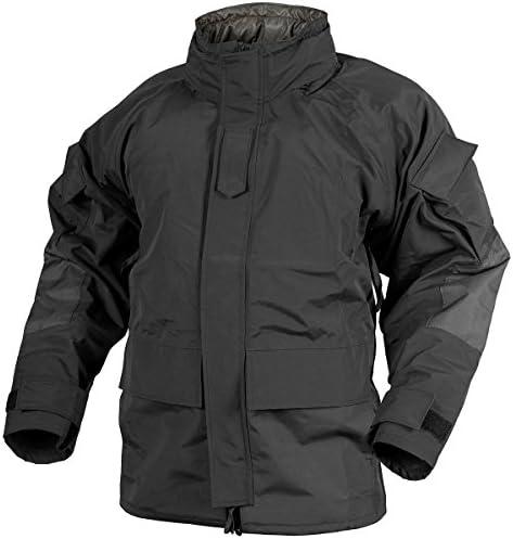 Helikon ECWCS Trousers Gen II Mens Waterproof Windproof Military Pants Black