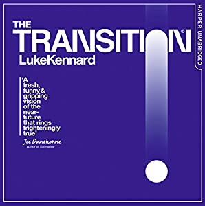 The Transition Audiobook