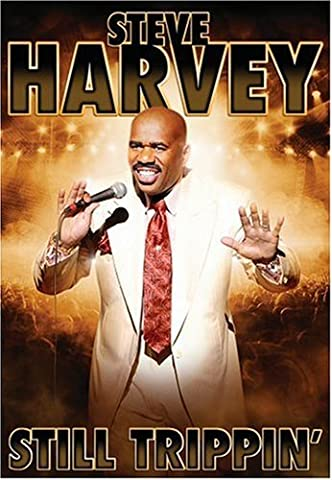 Steve Harvey - Still Trippin' (The Steve Harvey Show Dvd)