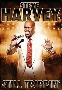 Steve Harvey - Still Trippin'