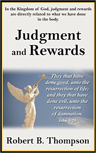 Download Judgment and Rewards PDF, azw (Kindle)