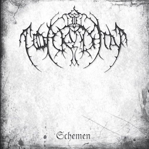 Todtgelichter: Schemen (Audio CD)