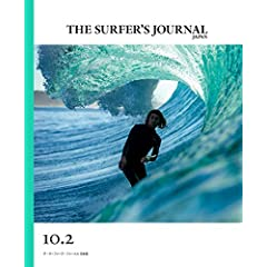 THE SURFER'S JOURNAL 最新号 サムネイル