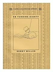 Henry Miller sought to reestablish the freedom to live without the conventional restraints of civilization. His books are potpourris of sexual description, quasi-philosophical speculation, reflection on literature and society, surrealistic im...