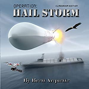 Operation Hail Storm  Audiobook
