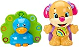 Best Fisher-Price Book For A One Year Olds - Fisher-Price Laugh & Learn Talk 'N Teach Sis Review