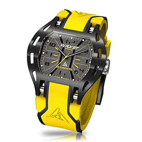 yellow-watch-wryst-elements-ph4-swiss-made