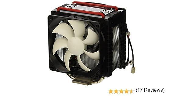 Thermaltake Frio - Ventilador para CPU (Importado de Reino Unido ...