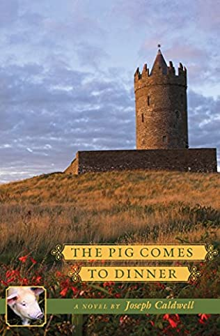 book cover of The Pig Comes to Dinner