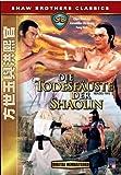 Die Todesfäuste der Shaolin