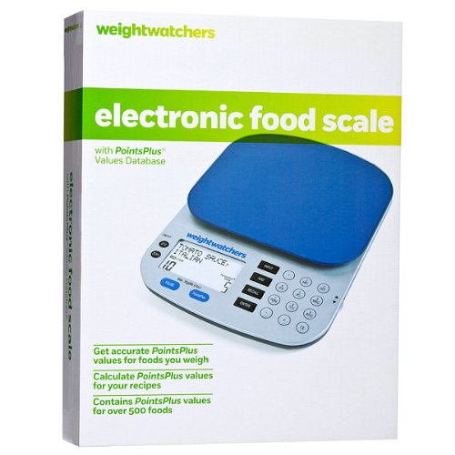 Weight Watchers Plan Program 2014 NEW Electronic Scale Just Released Food...