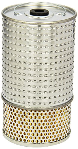 Coopersfiaam Filters FB1526 Oil Filter: