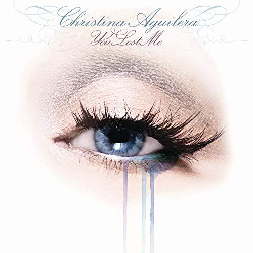 You lost me — christina aguilera | last. Fm.