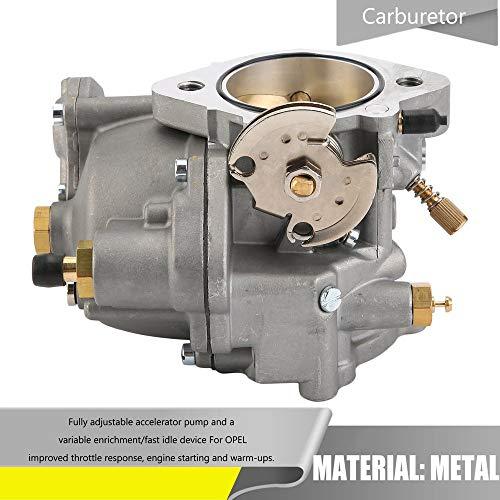 Shorty Carburetors - Carburetor Carb Super E Shorty S&S Super E Carburetor for Harley Big Twin & Sportster S&S Shorty Carb Super E