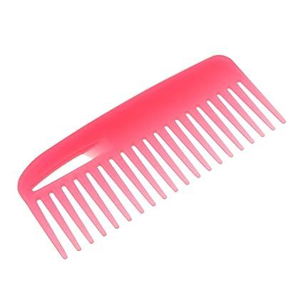 Pettine capelli ricci amazon
