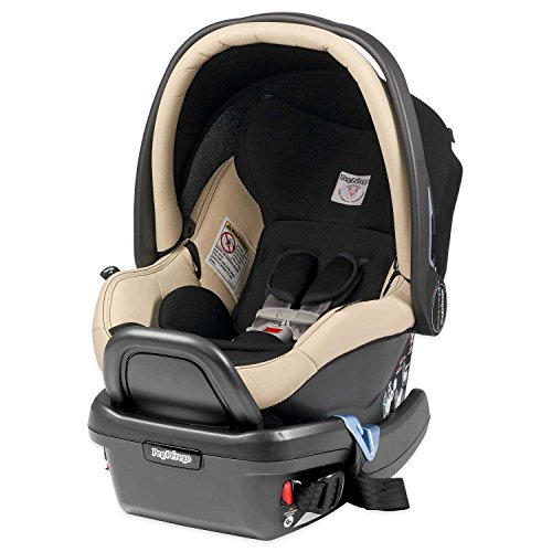 Peg Perego Primo Viaggio 4 - 35 Rear Facing Infant Baby Car