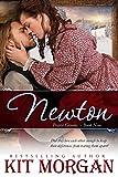 Newton (Prairie Grooms Book 9)