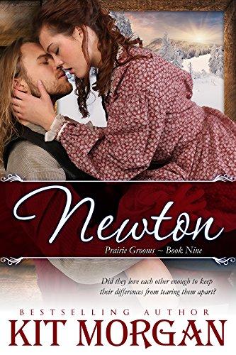 [BOOK] Newton (Prairie Grooms Book 9) [P.P.T]