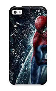 Dustin Mammenga's Shop Sanp On Case Cover Protector For Iphone 5c (the Amazing Spider-man 76) J3MH94VTDCJBGMTP